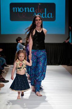 """Desfile """"D.I.Va"""" Diseño Independiente de Valdivia 2012 y su apuesta por la apertura del diseño local Diva, Ballet Skirt, Skirts, Fashion, Aperture, Moda, La Mode, Skirt"""