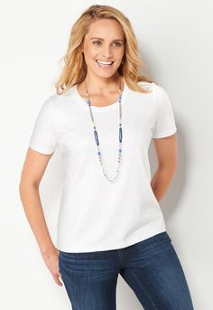 Shimmer and Shine Sequin Tee