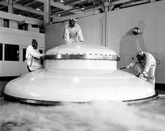 Nasa commons on Flickr