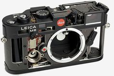 Overview of the M System | La Vida Leica!