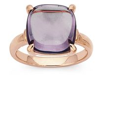 Pascoes The Jewellers Cocktail Rings, My Best Friend, Amethyst, Cocktails, Diamonds, Rose Gold, Jewels, Jewellery, My Style
