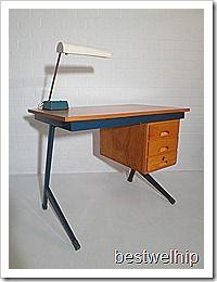 1000 images about bureau rijswijk on pinterest bureaus presidents and ret - Bureau vintage industriel ...