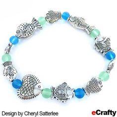 family crafts | DIY Jewelry & Crafts from eCrafty.com
