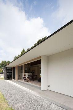 Casa Doughnut,© Hiroshi Ueda