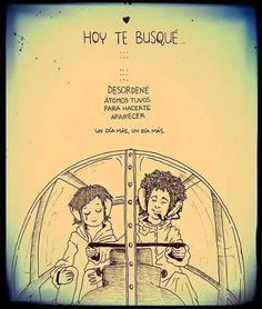 """""""Un día más, un día más"""" - Dibujo original por @annlee_marchi, muchas gracias por tanta belleza.  #GustavoCerati #Puente #Cerati #CeratiInfinito #CeratiEterno #RecordarteEsUnHermosoLugar Soda Stereo, Music Lyrics, Music Quotes, Art Music, Music Love, Music Is Life, Love Hurts, My Love, Gesture Drawing Poses"""