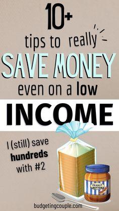 Financial Literacy, Financial Tips, Financial Organization, Money Saving Challenge, Money Saving Tips, Money Tips, Living On A Budget, Frugal Living, Money Makeover