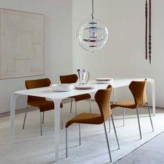 Mesa Link, design de Jakob Wagner para B&B Italia. #architecture #arquitetura #arte #art #artlover #design #architecturelover #instagood #instadesign #instadecor #instadaily #projetocompartilhar #shareproject #davidguerra #arquiteturadavidguerra #arquiteturaedesign #instabest #instahome #decor #architect #criative #photo #decoracion #table #tabledesign #beb #bebitalia #link #linktable #jakobwagner