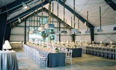 Classic and Elegant Wedding in Durham Ranch from Jose Villa Photography.  Lighting Design by Got Light, Reclaimed Collection - Washtub Chandeliers.  Paula LeDuc Fine Catering.