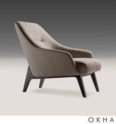 Sofa Chair, Armchair, Single Sofa, Decoration, Accent Chairs, Furniture Design, Living Room, Interior Design, Collections