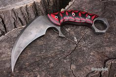 Handcrafted FOF Gambit survival defense or by FallenOakForge