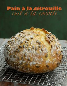 Levain Bakery, Vegetarian Recipes, Cooking Recipes, Vegan Challenge, Bread Machine Recipes, Dinner Rolls, Pumpkin Recipes, Brunch, Easy