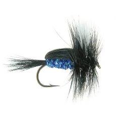 Humpy, Blue Blowfly (3-Pack)