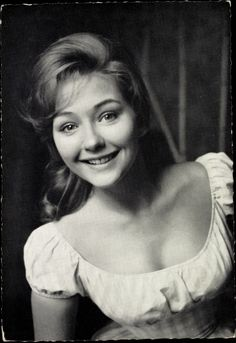 Christine Kaufmann Filme