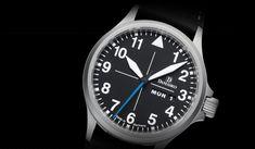 DA 38 - Classic three-hand models - Three-hand models - Models   Watch-Manufacture Damasko