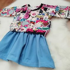 """Mummy's Little Munchkins az Instagramon: """"This gorgeous jumper dress is now available. It's totally unique and you won't find this any where else #NotOnTheHighStreet size 9 to 12…"""" Jumper Dress, Rompers, Unique, Baby, Outfits, Dresses, Fashion, Tall Clothing, Gowns"""