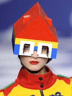 Lego fashion
