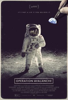 Operation Avalanche (2016) [1012 x 1500] HD Wallpaper From Gallsource.com