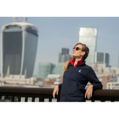 Henley Zip-Up made by Jamiesons London in #Hertfordshire - £24.95