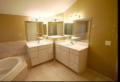 Diana Double Clawfoot Bathtub Vanities Master Bathrooms And Bath - Bathroom remodeling gainesville va