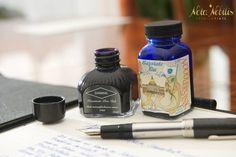 Dyes, Note, Unique, Writing, Colors