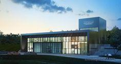 Hyundai estrenará en agosto nuevo centro de pruebas en Nürburgring