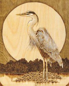 423691-wildlife-wood-burning-stencils.jpg (400×503)