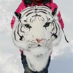 Big+Bang+G-Dragon+Tiger+Head+Backpack
