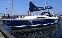 Winner 950 - Winner 9.50 - zeilboot - zeilen - esailing.nl - jachtmakelaar