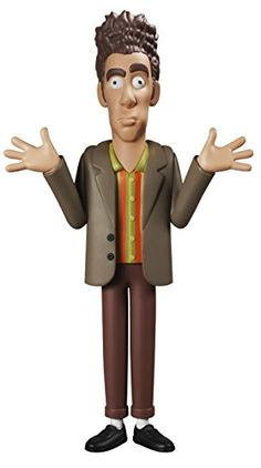Funko Vinyl Idolz: Seinfeld - Kramer Action Figure FunKo http://www.amazon.com/dp/B00VXWQM06/ref=cm_sw_r_pi_dp_J8L.vb16NP2DR