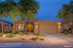 #ArizonaLuxuryRealEstate #MountainViews Beautifully Updated Home in Grayhawk's…