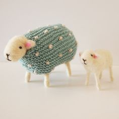 Mary Kilvert-wooly sheep