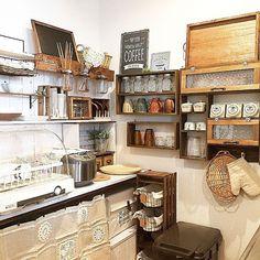 HOME 매거진 - 주부님들을 위한 주방 수납 아이디어