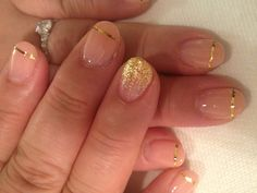 Summer nails -inspired by Punterest June,2013 www.celebrationsbykat.com