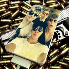 5 Seconds Of Summer Cute for iPhone, iPod, Samsung Galaxy, HTC One, Nexus ***