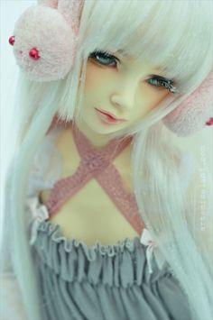 可愛い美しい人形 20