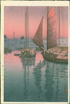 Era Woodblock Prints - Vintage Japanese Art online catalog