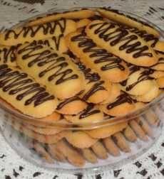 Resep Kue Lidah Kucing enak dan mudah untuk dibuat. Di sini ada cara membuat yang jelas dan mudah diikuti.