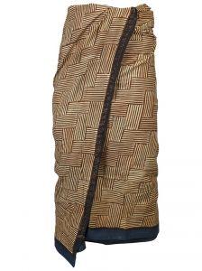 LOU ZELDIS Batik sarong