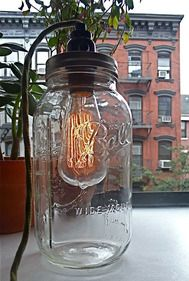 great recycle idea