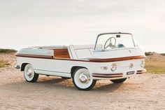 12 Beautiful, Rare, and Unusual Cars at the 2015 Pebble Beach Car Show