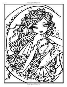Image Result For Hannah Lynn Snow White Coloring Page Coloring Pages