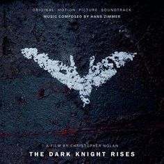 The Dark Knight Rises - Hans Zimmer | http://www.deezer.com/music/hans-zimmer/the-dark-knight-rises-4575601