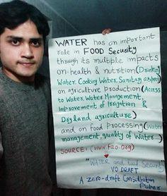 @YPARD #youthinagselfie  #WorldWaterDay #wateris  @UN_Water
