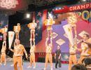 University of Tennessee Athletics: Cheerleading Camp Schedule