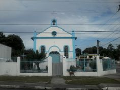 Igreja de N. Sra. da Conceição-Dias D´Ávila_Brasil