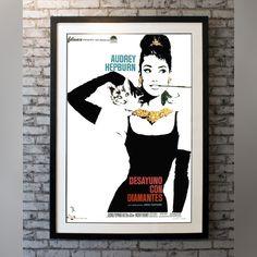 Breakfast At Tiffany's (1961) - None