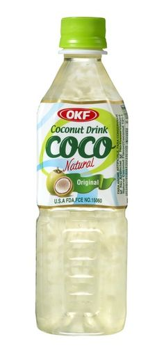 Best coconut drink out there!