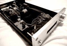 An Upgrade To A Raspberry Pi Media Server | Hackaday