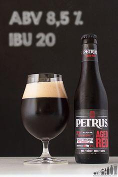 Casa Belga: Reseñamos la Petrus Aged Red hace dos semanas en nuestro fan page.