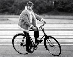 IlPost - John Lennon - John Lennon  via a href=http://ridesabike.tumblr.com/page/11Rides a Bike/a